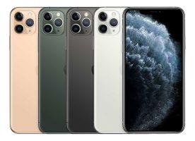 herstelling iPhone